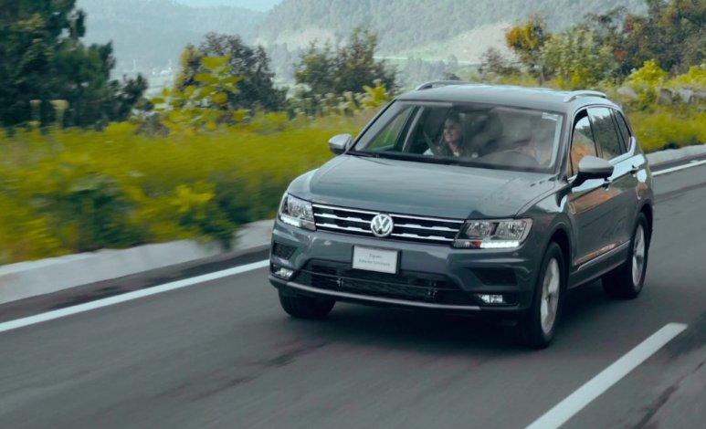 La Volkswagen Tiguan estrena una edición única y limitada
