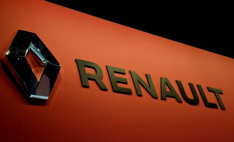 Renault en crisis, se hunde tras bajar sus previsiones