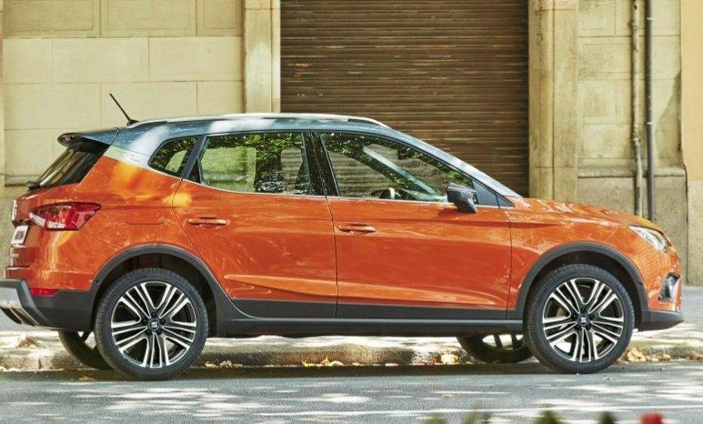 SEAT Arona 2020: Estos son los precios en México