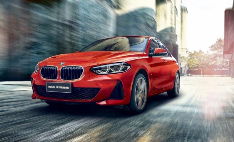 BMW 120iA Sedán M Sport 2020: Pros y contras