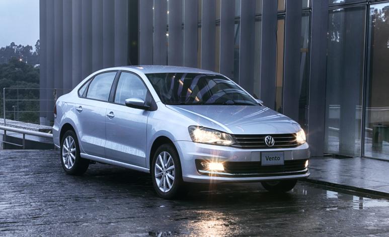 Volkswagen Vento 2020: Estos son los precios en México