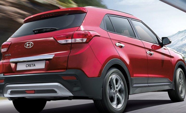 Hyundai Creta 2020: Estos son los precios en México