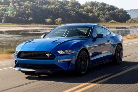 Ford Mustang 2020: Estos son los precios en México