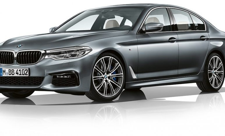 BMW 520iA Executive 2019: Pros y contras
