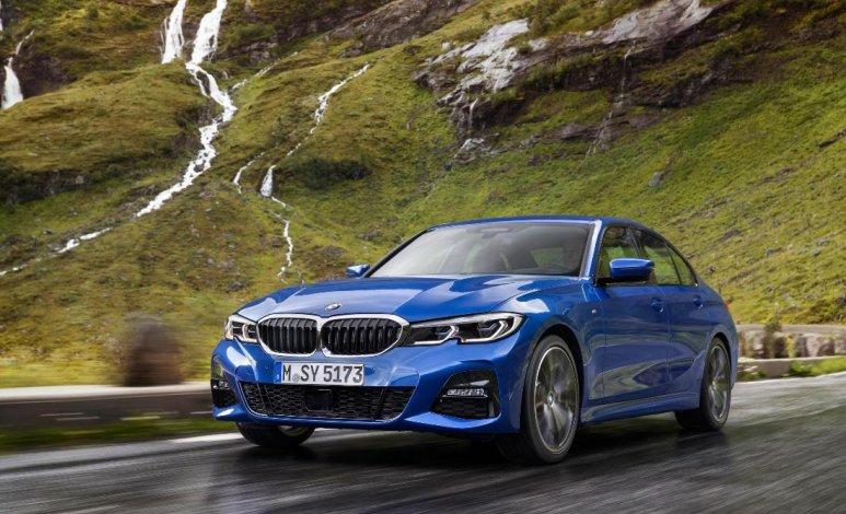 BMW Serie 3 330iA M Sport Plus 2020: Pros y contras