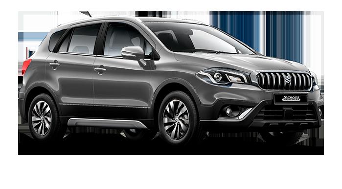 Suzuki S-Cross 2020: Estos son los precios en México