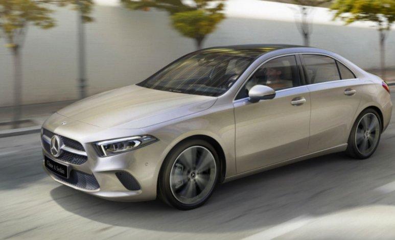 Comparativa: Audi A3 Sedán 40 TFSI S line 2020 vs Mercedes-Benz Clase A 200 Progressive Sedán 2020