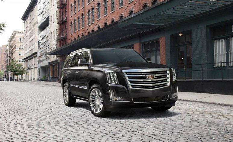 Cadillac Escalade 2020: Estos son los precios en México