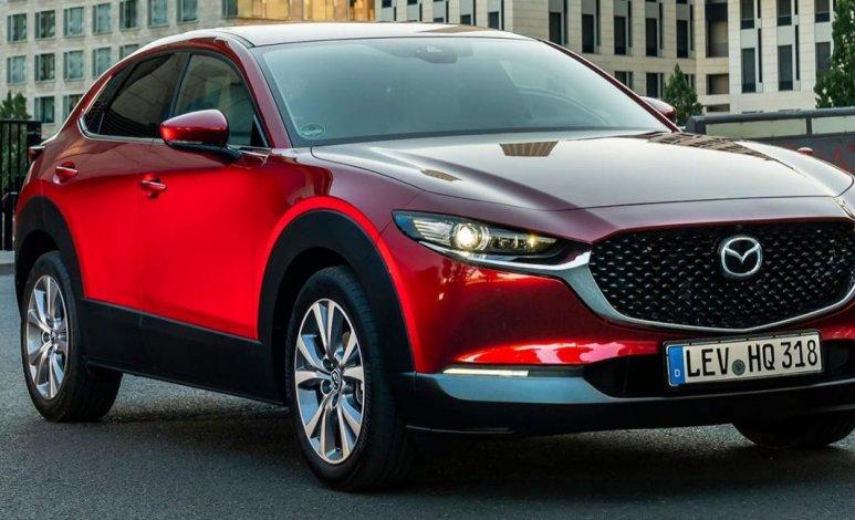 Mazda CX-30 2020: Estos son los precios en México