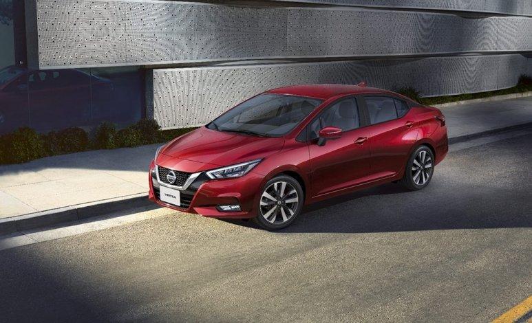 Comparativa Hyundai Accent GLS vs. Nissan Versa Platinum CVT