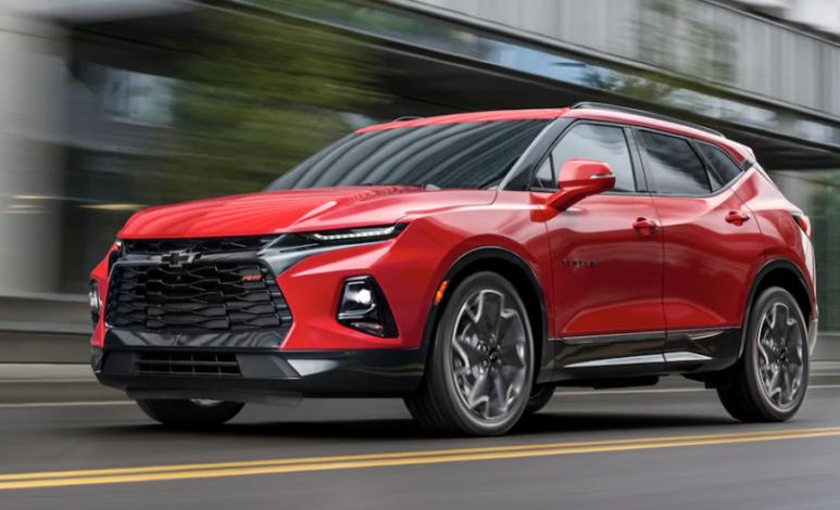 Chevrolet Blazer 2020: Estos son los precios en México