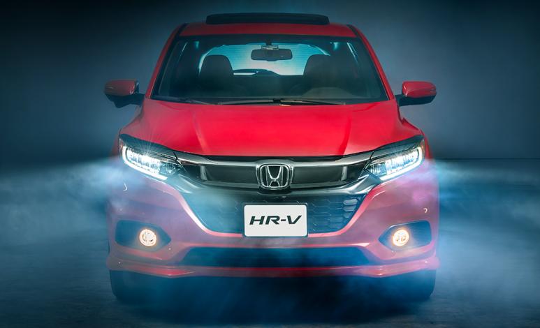 Honda HR-V 2020: Estos son los precios en México