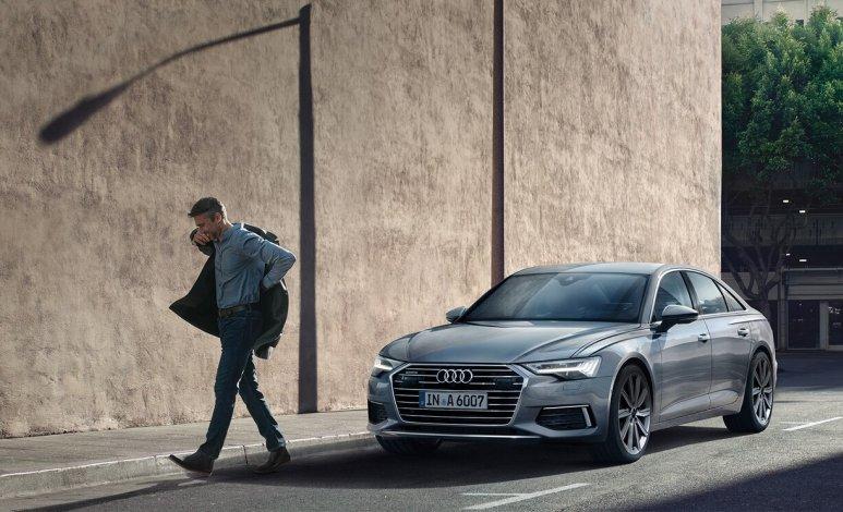 Audi A6 2020: Estos son los precios en México