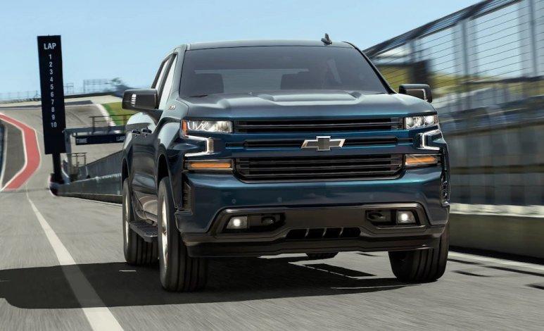 Chevrolet Cheyenne High Country 2019: Pros y contras