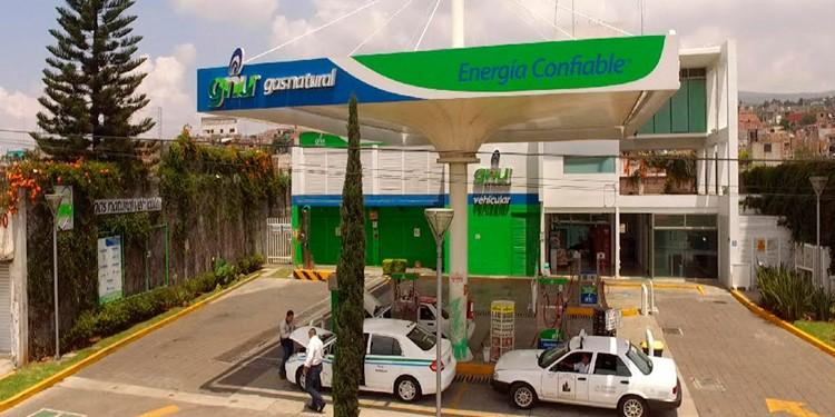 Invertirán en más estaciones de gas natural vehicular