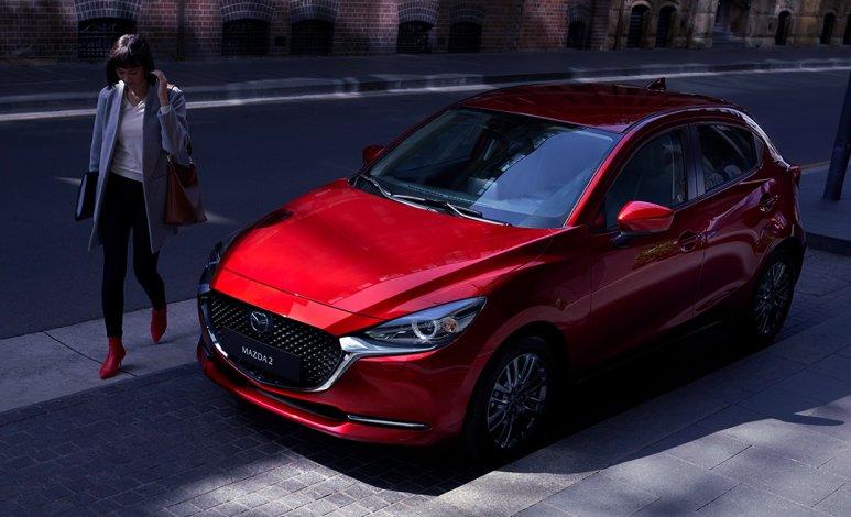 Mazda 2 2020: Estos son los precios en México