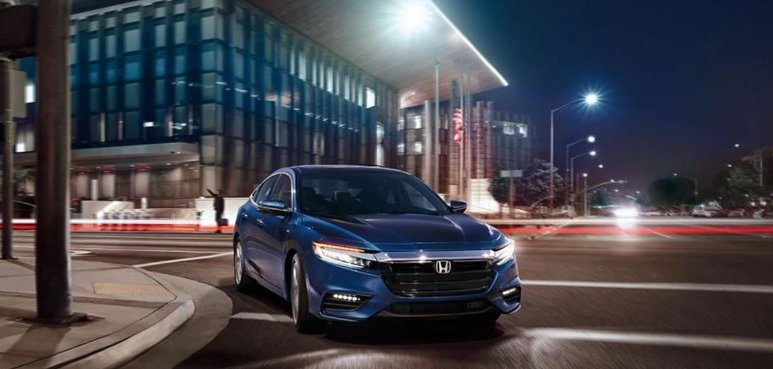 Comparativa Honda Insight 2020 vs. Hyundai Ioniq Limited 2020