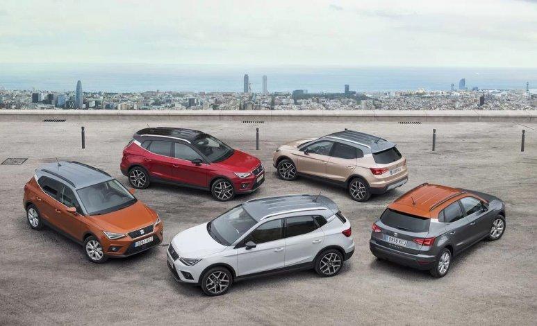 Elegir una SUV ¿por moda o utilidad?
