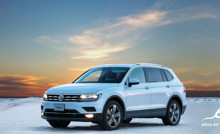 Volkswagen festeja logros importantes gracias a dos de sus modelos: el Jetta y la Tiguan