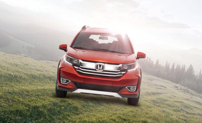 Honda BR-V 2020: Estos son los precios en México