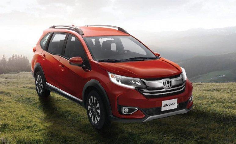 Honda BR-V Prime 2020: Pros y contras