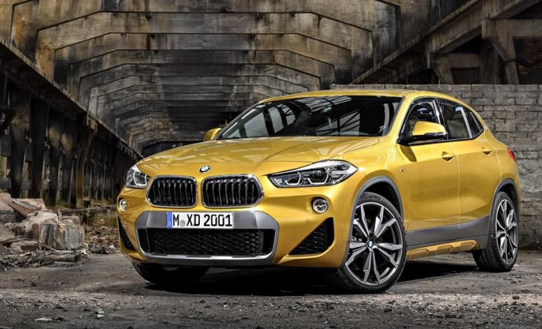 BMW X2 sDrive18iA Executive 2019: Pros y contras