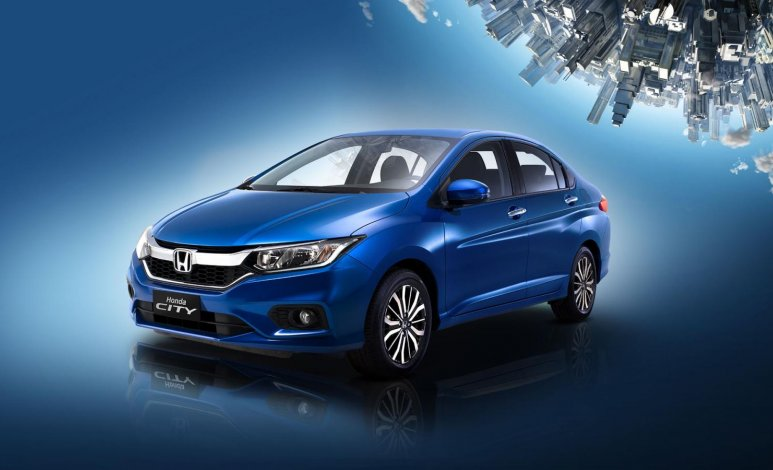 Comparativa Honda City LX AT 2020 vs. Suzuki Ciaz GLX TA 2020
