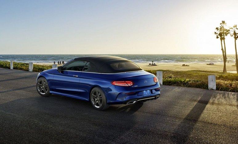 Mercedes-Benz C 200 Convertible 2020: Pros y contras
