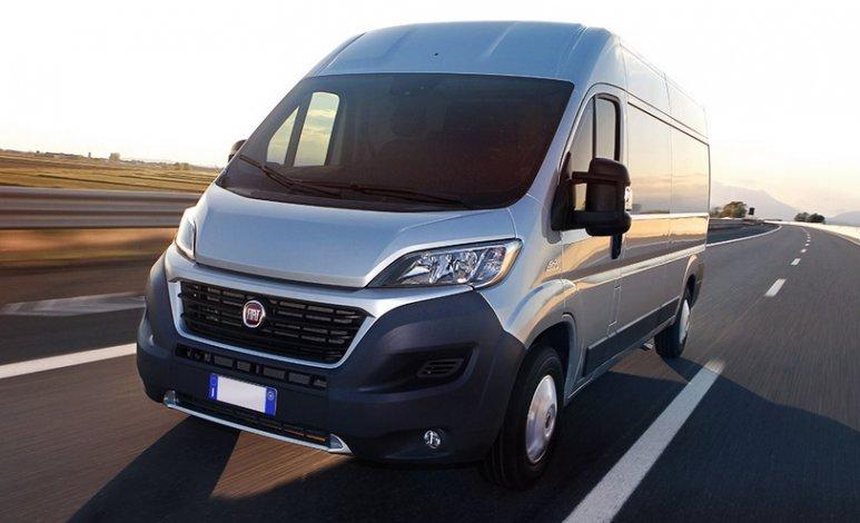 Fiat Ducato Cargo Van 2020: Pros y Contras