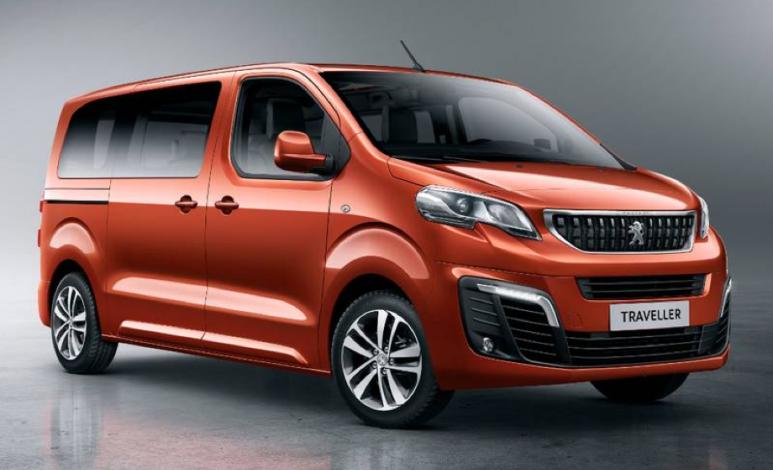Peugeot Traveller Allure 2019: Pros y contras