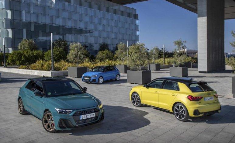 Audi A1 Sportback 2020: Estos son los precios en México