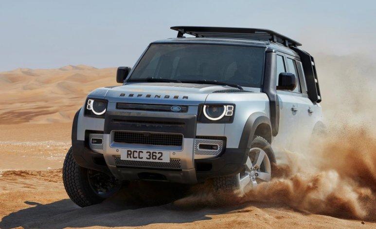Land Rover Defender regresa a Norteamérica