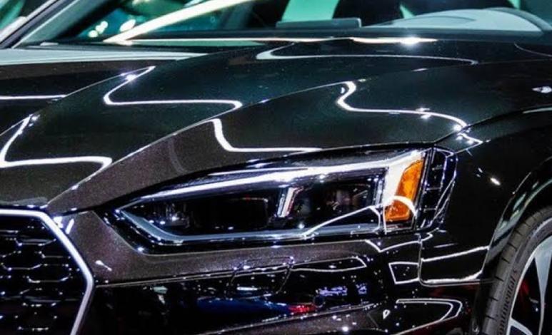 Un salto al futuro con el Audi RS 5 Panther Edition