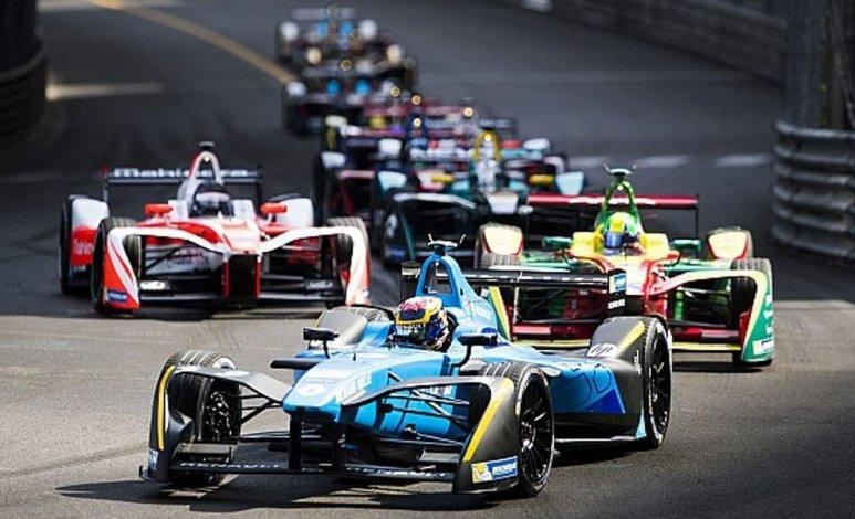 Fórmula E será campeonato mundial para la temporada 20/21