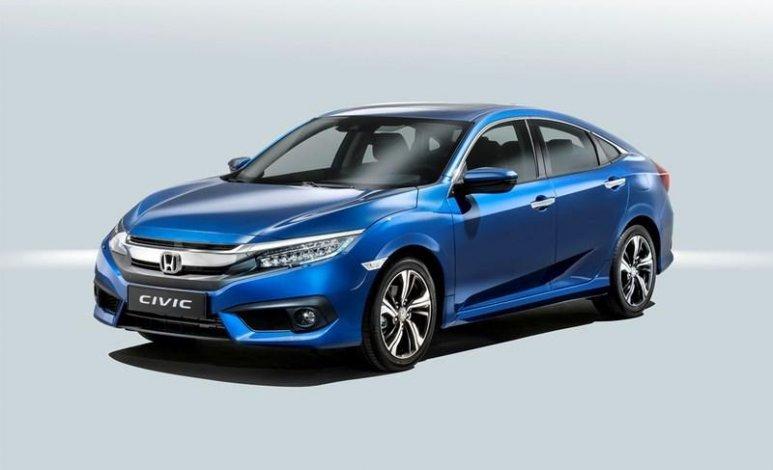 Honda Civic 2020: Estos son los precios en México