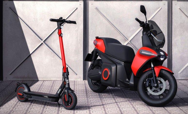 Por qué cada vez más marcas eran scooters y motos eléctricas