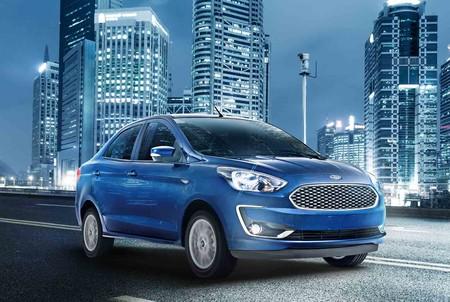 Comparativa Ford Figo Energy TM Sedán 2020 vs. Hyundai Grand i10 Sedán GLS TM