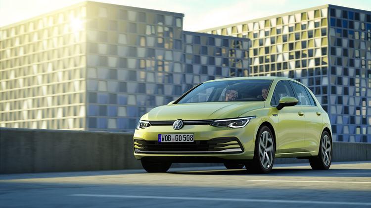 Volkswagen Golf 2020: Estos son los precios en México