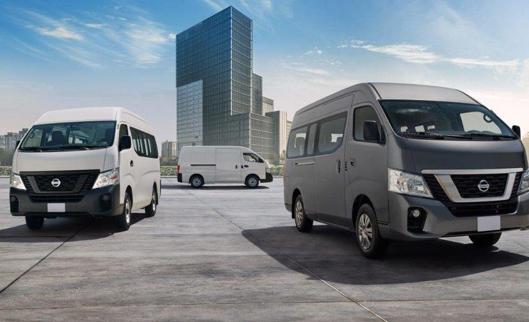 Nissan NV350 Urvan 2020: Estos son los precios en México