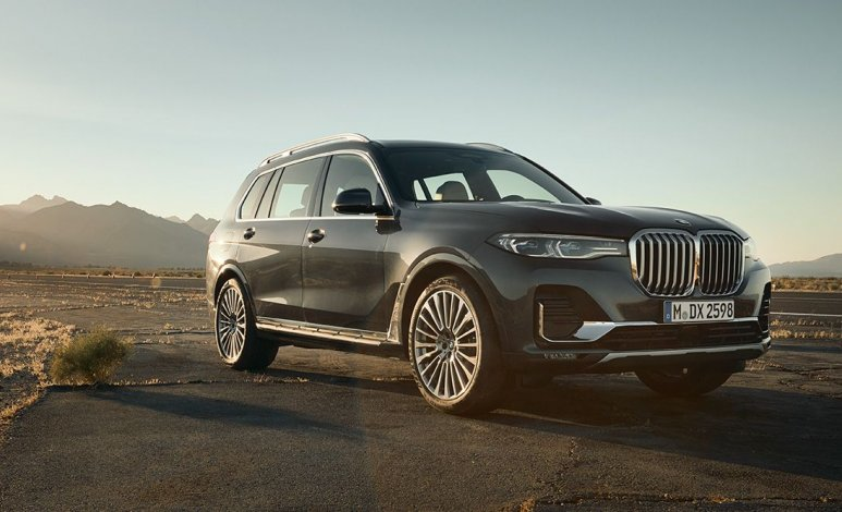 BMW X7 2020: Pros y Contras