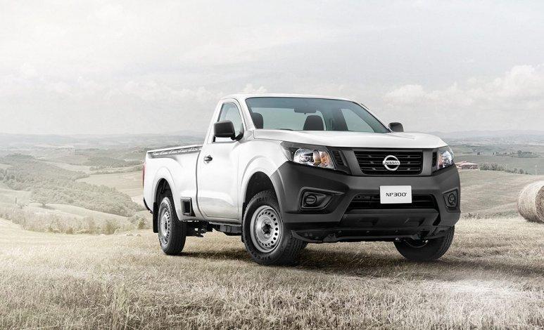 Nissan NP300 2020: Estos son los precios en México