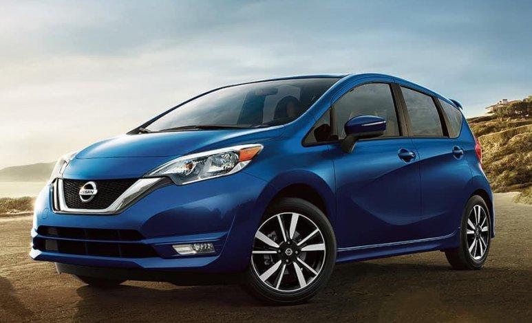 Nissan Note Sense TM 2019: Pros y contras