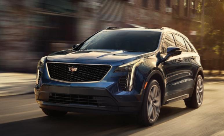 Cadillac XT4 2020: Pros y contras