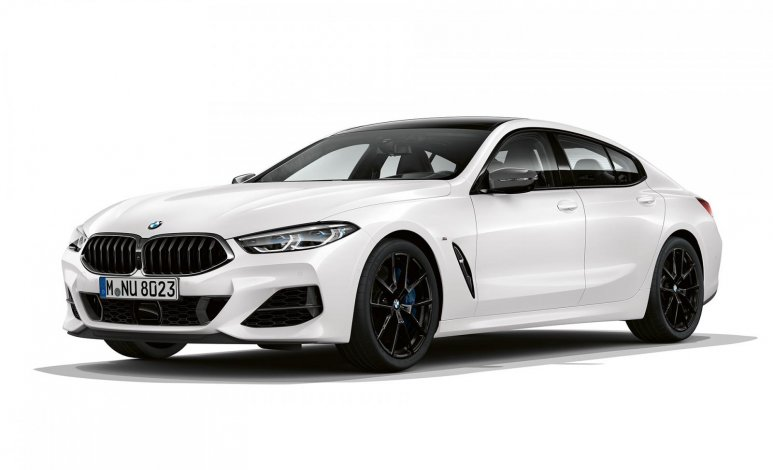 BMW Serie 8 Gran Coupé 2020: Estos son los precios en México