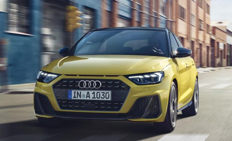 Comparativa: Audi A1 Sportback Urban 2020 vs Volkswagen Golf Comfortline 2020