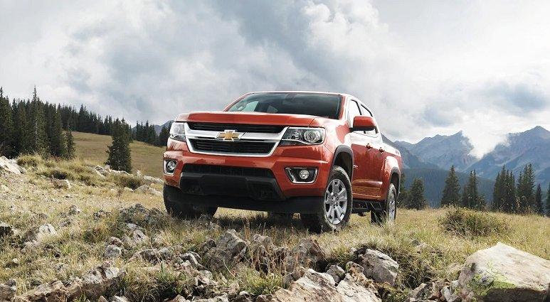 Chevrolet Colorado 2020: Estos son los precios en México
