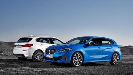 BMW Serie 1 2020: Estos son los precios en México