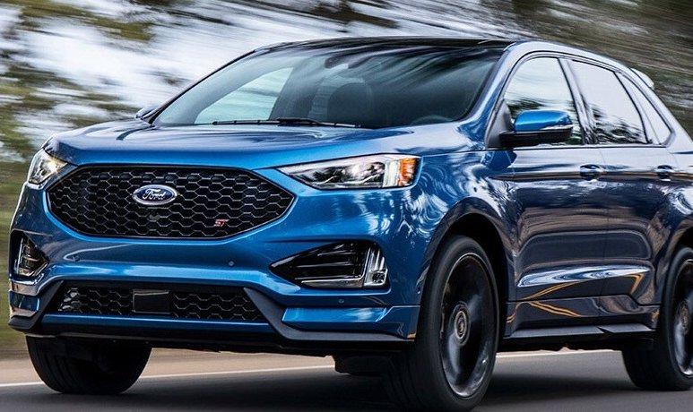 Ford Edge 2020: Estos son los precios en México
