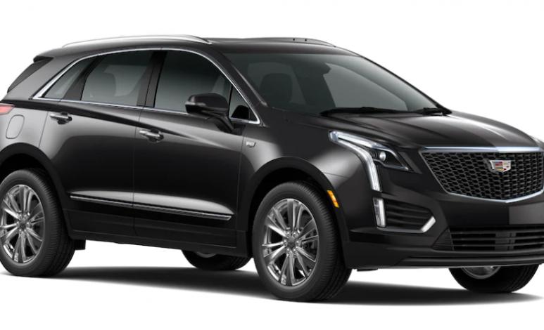 Cadillac XT5 2020: Estos son los precios en México
