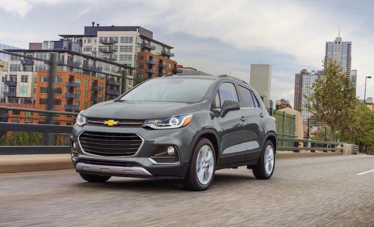 Chevrolet Trax 2020: Pros y Contras